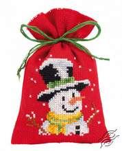 Snowman by Vervaco - PN-0011702