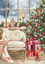 Christmas Interior Design by Luca-S - B599