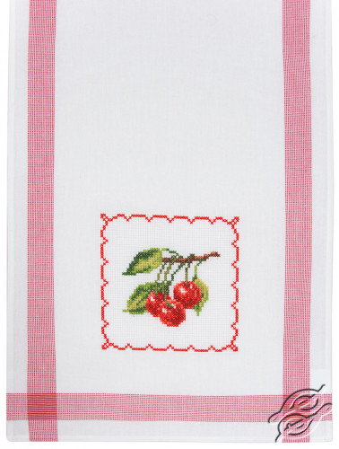 Cherry by Vervaco - PN-0013707