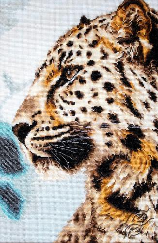 The Leopard by Luca-S - BU4006