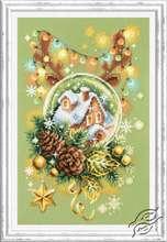 Light Christmas by Magic Needle - 100-245
