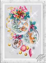 A Christmas Fairy Tale by Magic Needle - 100-247