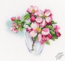Bloomy Twig by RTO - M807