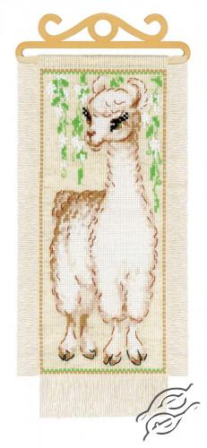 Alpaca by RIOLIS - 1890