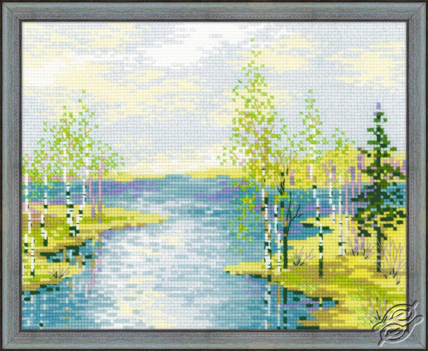Estuary by RIOLIS - 1605