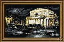 Bolshoi Theatre by RIOLIS - 1638
