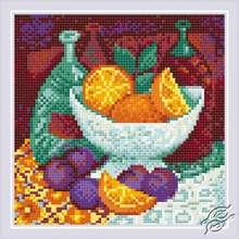 Oranges by RIOLIS - AM0034