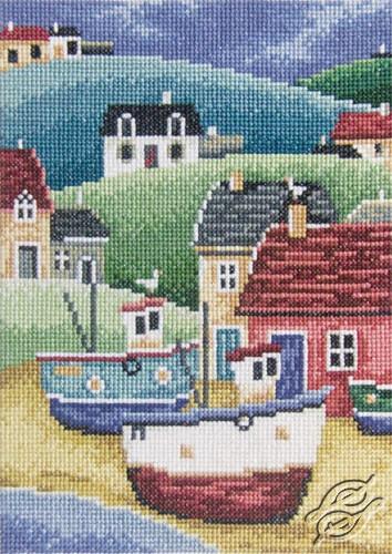 Fisherman's Village by RTO - C165