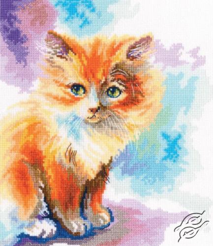 Sunny Kitten by RTO - M827