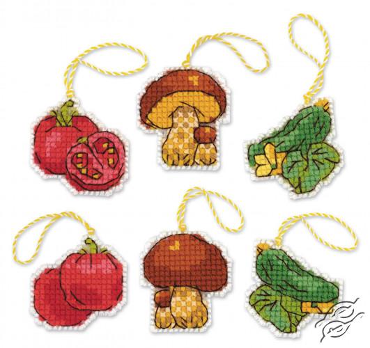 Harvest by RIOLIS - 1793AC