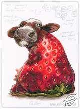 Cow Berri by RTO - M70041