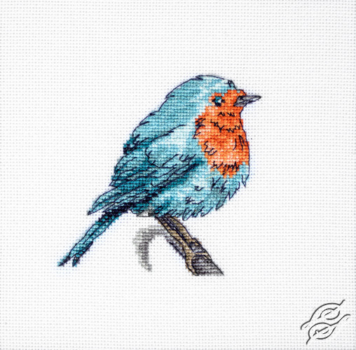 Bluebird by Luca-S - B1167