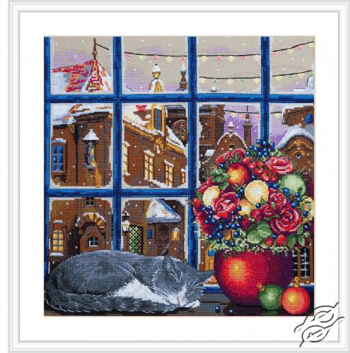 Winter Dream by Merejka - K-87