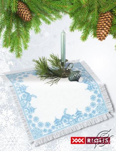Christmas Napkin by RIOLIS - 531