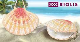 Seashell by RIOLIS - 681