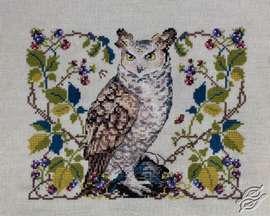 The Owl by Merejka - K-148B