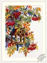 Colorful Rowan by Merejka - K-151
