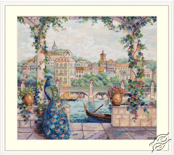 Palace Pier by Merejka - K-157