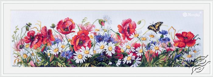Field Beauties by Merejka - K-163