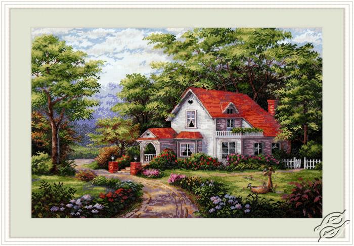 Sterling Estate by Merejka - K-170