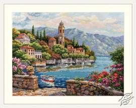Lago di Como by Merejka - K-175