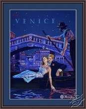 Visit Venice by Merejka - K-181