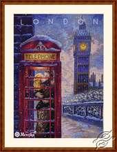 Visit London by Merejka - K-182