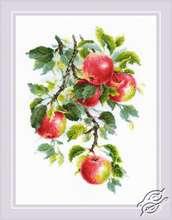 Juicy Apples by RIOLIS - 1938