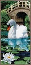Swan by Vervaco - PN-0164960