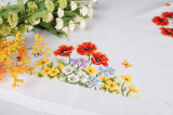 Wild Spring Flowers by Vervaco - PN-0145162