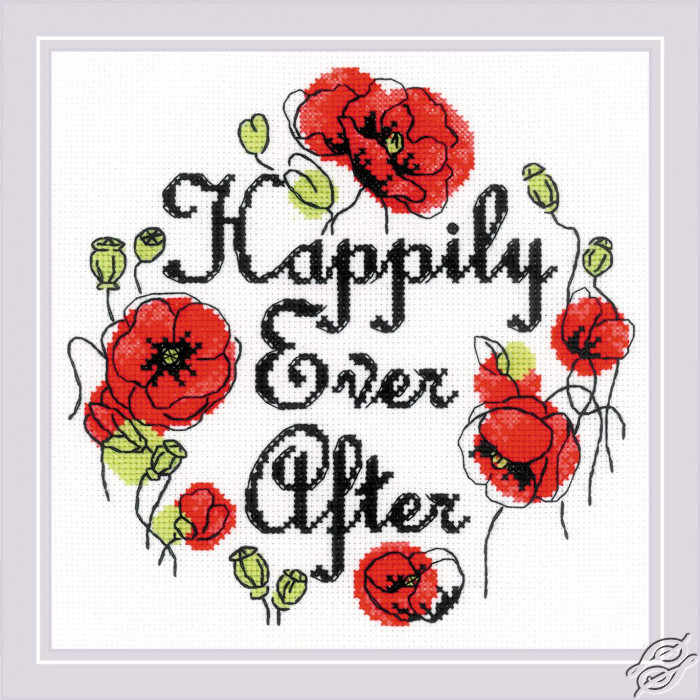 Happily Ever After by RIOLIS - 1932