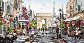 Paris by Luca-S - B2382