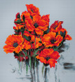 The Poppies by Luca-S - B2380