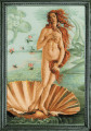 The Birth of Venus by RIOLIS - 100/062