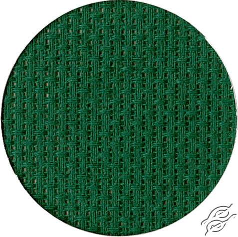 14ct Green Aida 15.3''x17.7'' by RTO - AIDA14-601