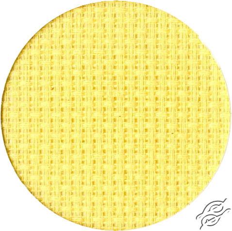 14ct Lemon Aida 15.3''x17.7'' by RTO - AIDA14-002