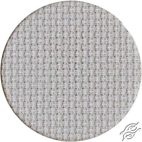 14ct Grey Aida 15.3''x17.7'' by RTO - AIDA14-713