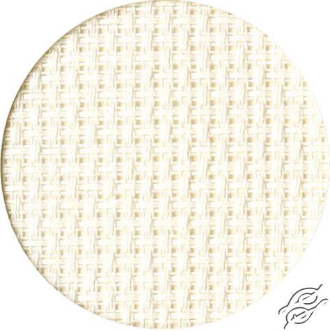 11ct Ecru Aida 15.3''x17.7'' by RTO - AIDA11-101