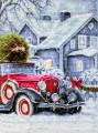 Winter Holidays by Luca-S - BU4010