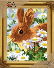 Rabbit by Collection D'Art - 6329K