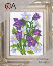 Bluebells by Collection D'Art - 3041k