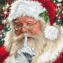 Santa by Luca-S - B2398
