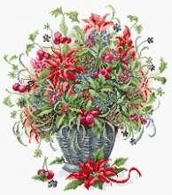 December Bouquet by Luca-S - B7002