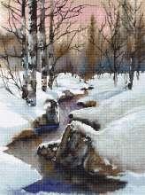 Winter by Luca-S - B609