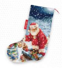 Christmas Stockings by Luca-S - PM1231