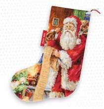 Christmas Stockings by Luca-S - PM1232